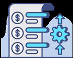 نرم افزار حسابداری صنعتی
