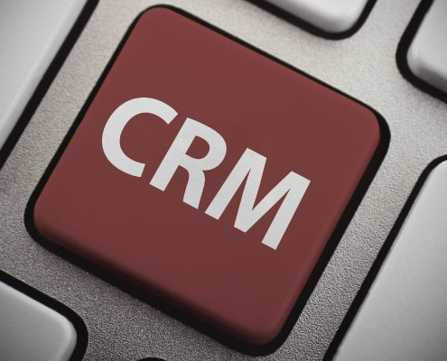 نرم افزار CRM چیست