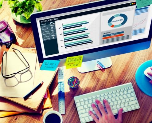 چه نرم افزار حسابداری مناسب شغل شماست؟